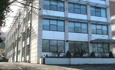 Preston Road Health Centre, Brighton
