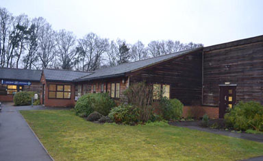 The Villages Medical Centre, Send