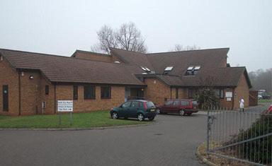 Maylands Medical Centre, Hornchurch