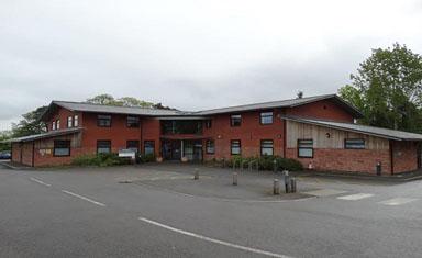 Pontesbury Medical Centre, Pontesbury