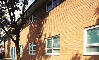 Somerville Medical Centre, Wallasey