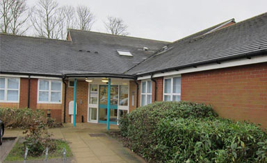 Staffa Health Centre, Tibshelf