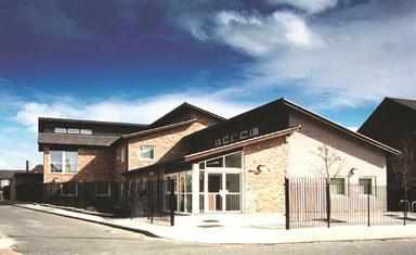 Biddlestone Road Health Group, Heaton