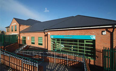 Chapelfield Medical Centre, Wombwell