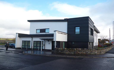 Valley Medical Practice, New Cumnock