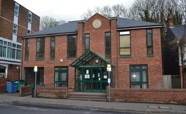 Chorleywood Health Centre, Chorleywood