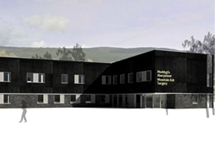 Mountain Ash Primary Care Centre