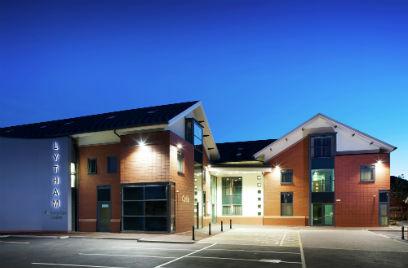 Lytham Primary Care Centre