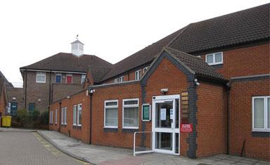 Chafford Hundred Medical Centre, Chafford Hundred