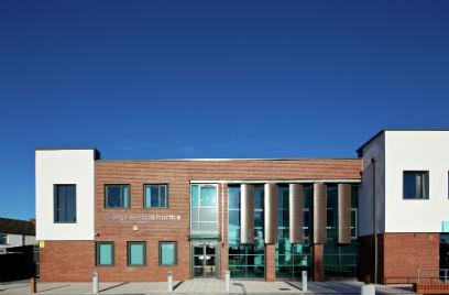 Grange Medical Practice, Grangetown