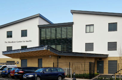The Meadows Centre for Health, Hounslow