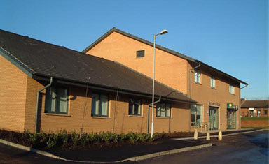 Teams Medical Centre, Gateshead