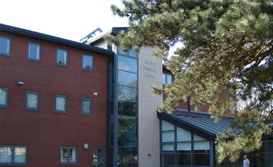 Barlow Medical Centre, Manchester