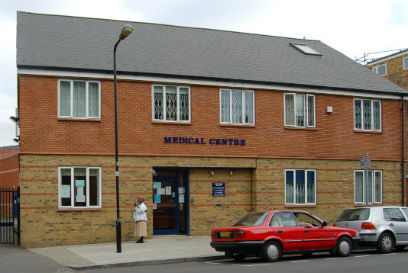 Prentis Road Medical Centre