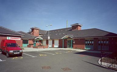 Willenhall Medical Centre, Willenhall