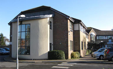 Maywood Healthcare Centre, Bognor