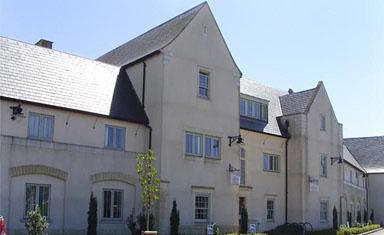 Frederick Treves House, Dorchester