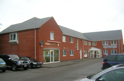 Whitehall Medical Centre, Rugby