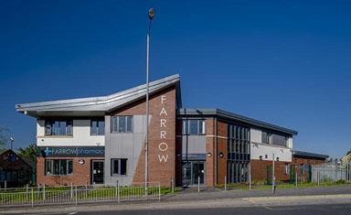 Farrow Medical Centre, Bradford