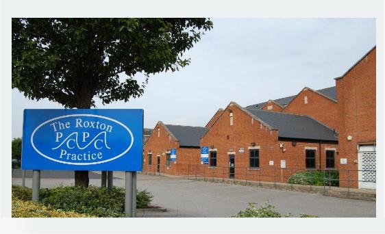 Pilgrim Primary Care Centre