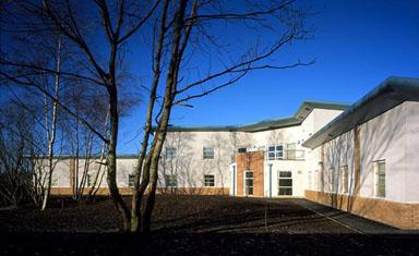 Crieff Medical Centre, Crieff