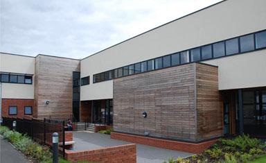 Allesley Park Medical Centre, Coventry