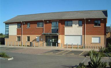 Four Elms Medical Centre, Cardiff