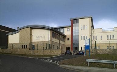 Shipley Health Centre, Shipley