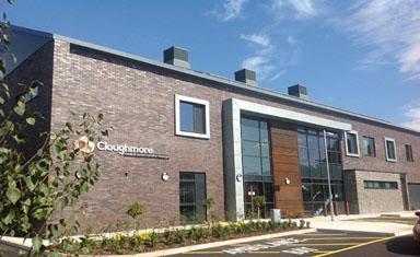 Cloughmore Medical Centre, Cloughmore