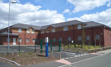 Bentley Primary Care Centre, Bentley