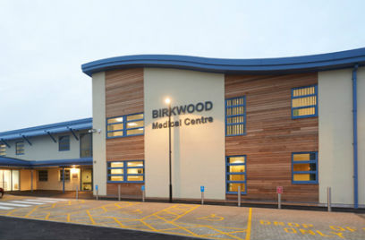 Birkwood Medical Centre, Grimsby