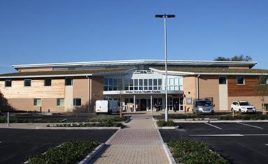 White Horse Health Centre, Westbury