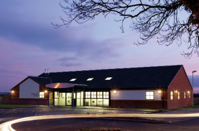Bassingham Medical Centre, Bassingham