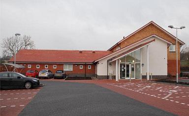 Old Arley Medical Centre, Old Arley