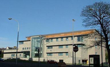 Calsayseat Medical Group, Aberdeen