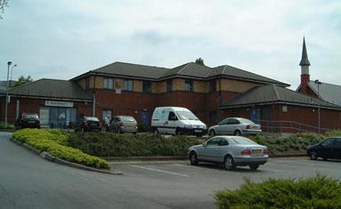 The Poplars Medical Centre, Swinton