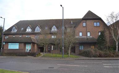 Astonia House Surgery, Baldock