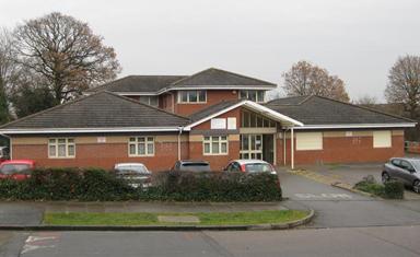 Maypole Health Centre, Birmingham