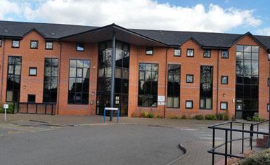 Stowmarket Health Centre, Stowmarket