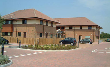 Blackthorn Health Centre, Hamble