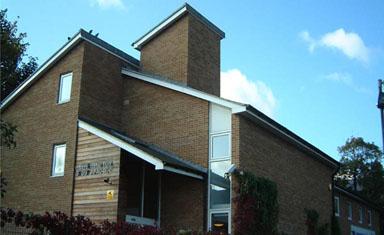Hetherington Group Medical Practice, Brixton