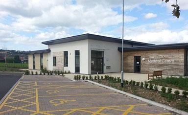 Tawstock Medical Centre, Chard