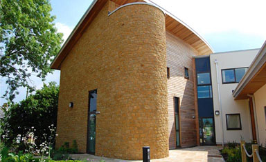 Culm Valley Integrated Centre for Health, Cullompton