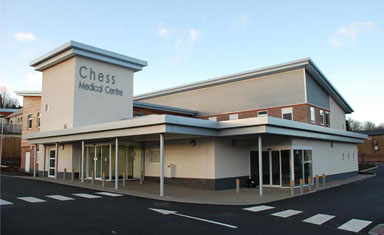 The Chess Medical Centre, Chesham
