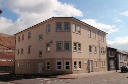 Ynyshir Medical Centre