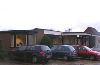 The Campingland Surgery, Swaffham