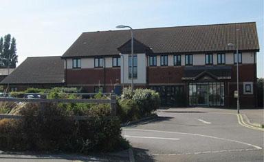Forton Medical Centre, Gosport