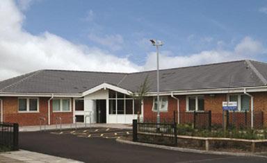 Gretna Medical Centre, Gretna