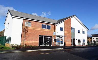 Leap Valley Medical Centre, Bristol