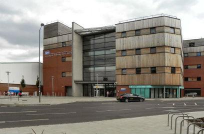Moorgate Primary Care Centre